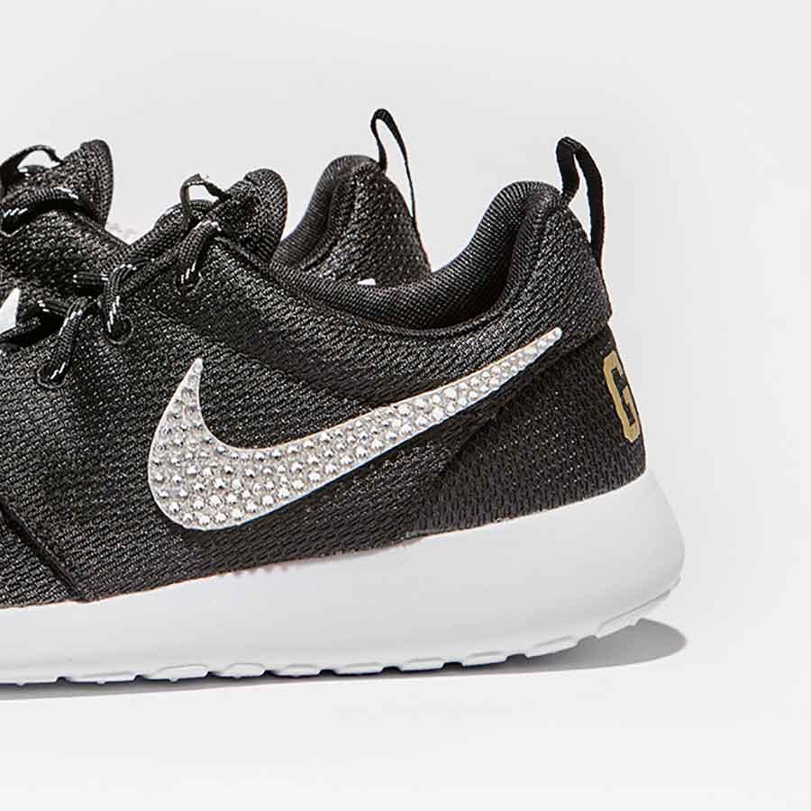 Custom Bling Shoes Uk