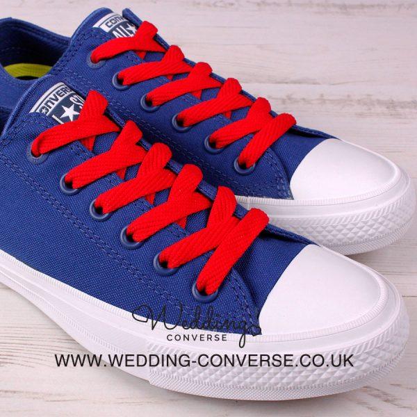 Groom Converse
