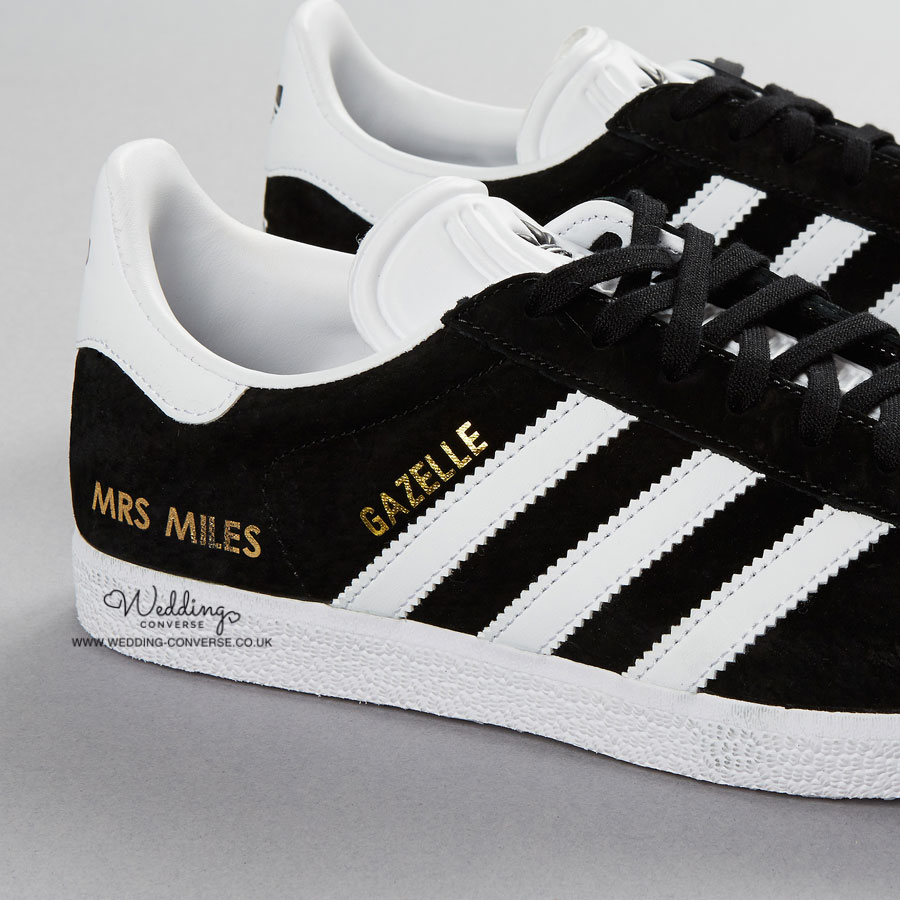 Personalised Shoes Adidas
