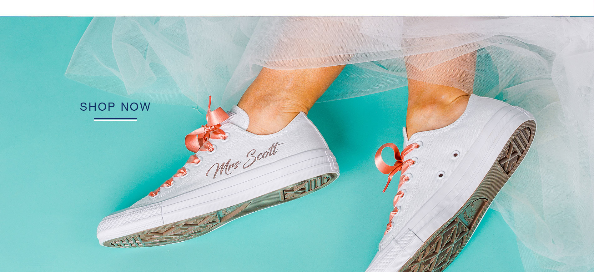 customised-bride-converse