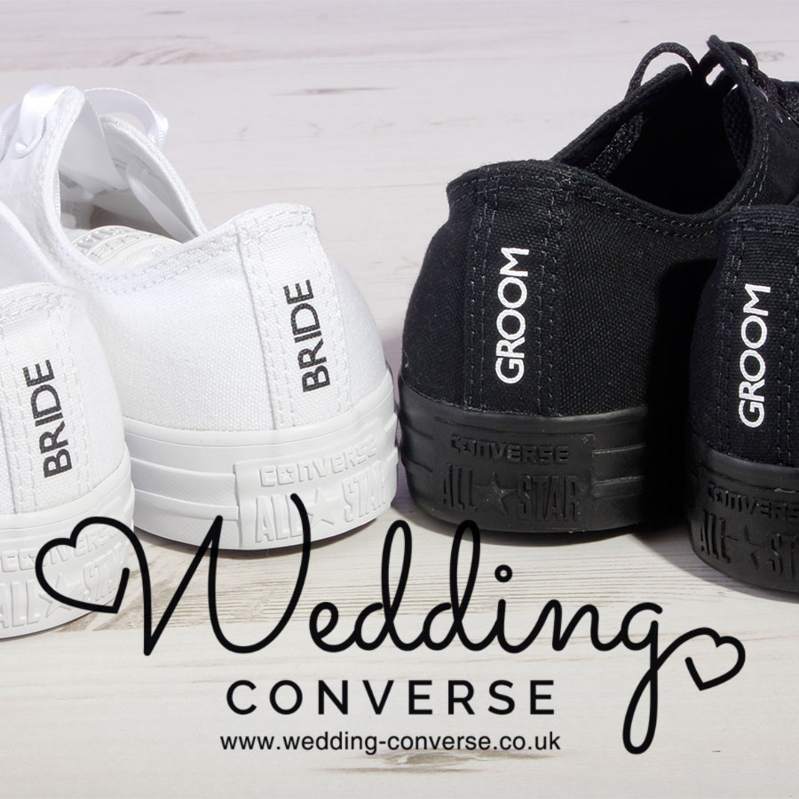 Mr and Mrs Converse