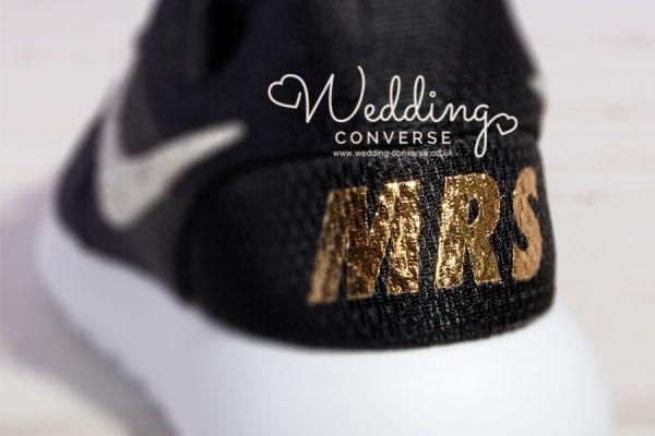 Bride Nike Sneakers