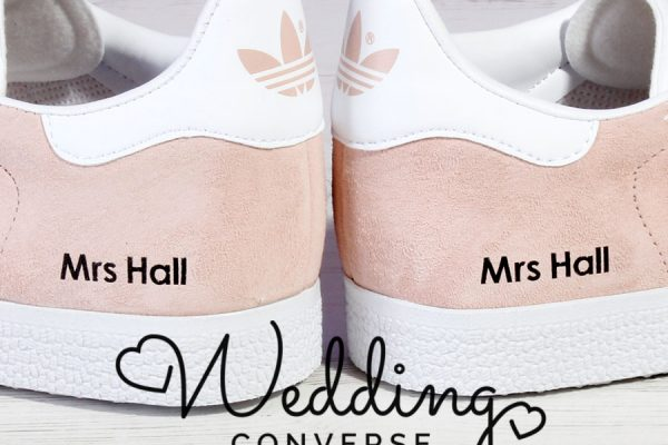 Bride Adidas Gazelle