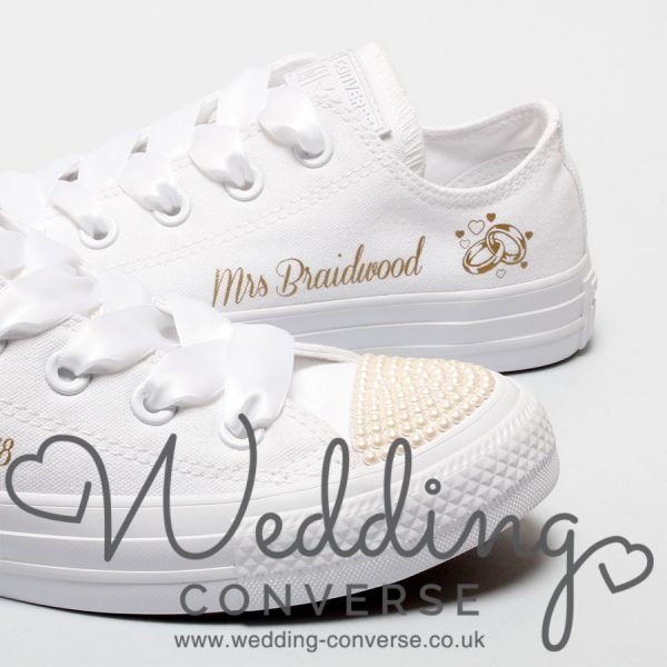 comfortable wedding shoes