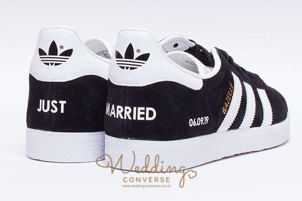 adidas groom shoes