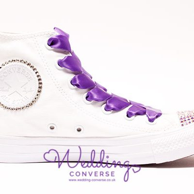 Converse-Diamante-Trainers