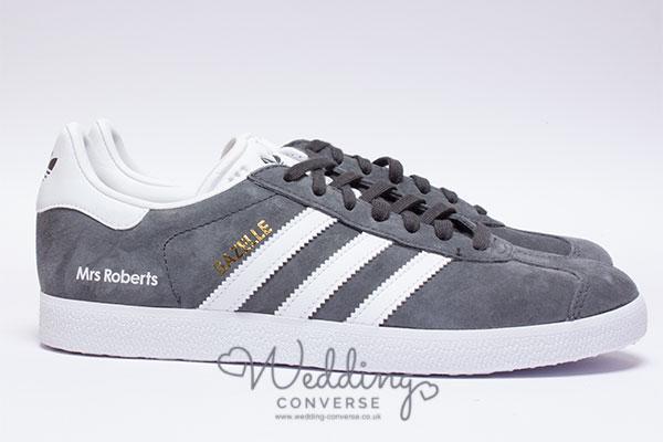 Adidas Bridal Shoes