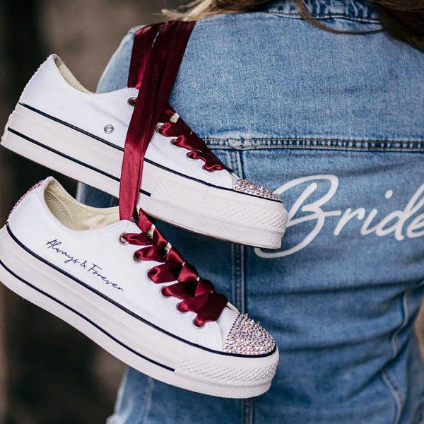 comfortable wedding shoes