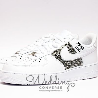 nike wedding sneakers