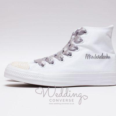 pearl custom converse