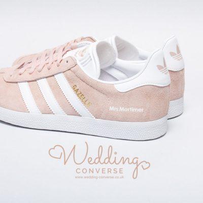 Adidas zapatos de boda