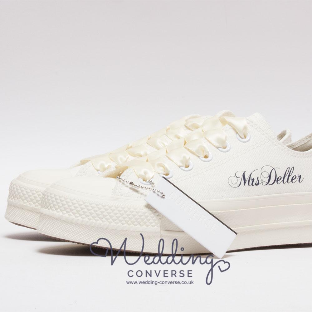 platform wedding shoes