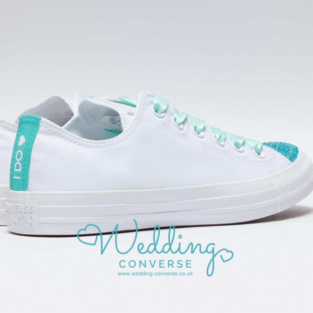 I DO wedding shoes