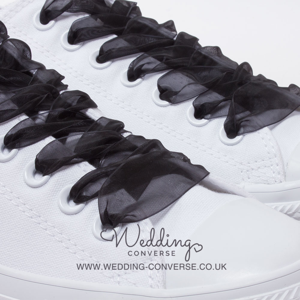 converse laces