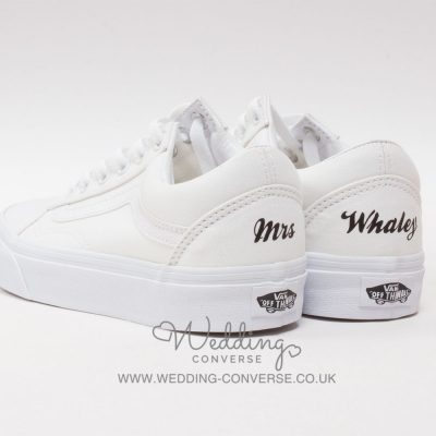 wedding vans for bride
