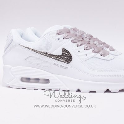 crystal nike air max 90