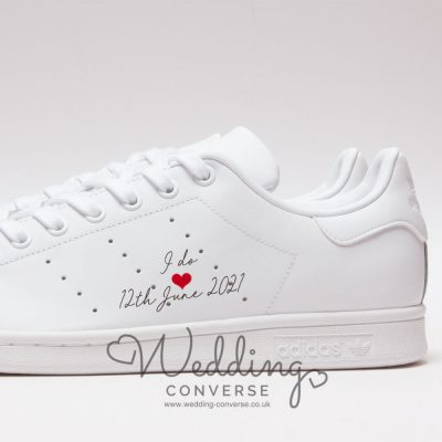 personalised adidas stan smith
